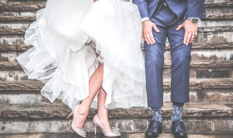 svatba a co dál